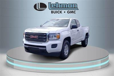 2020 Canyon Extended Cab 4x2, Pickup #G161861 - photo 1