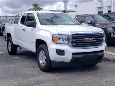 2020 Canyon Extended Cab 4x2, Pickup #G161861 - photo 4