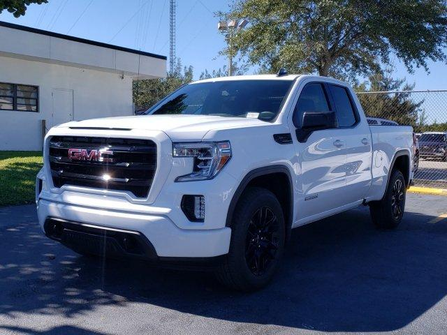 2020 Sierra 1500 Extended Cab 4x2, Pickup #G209331 - photo 1