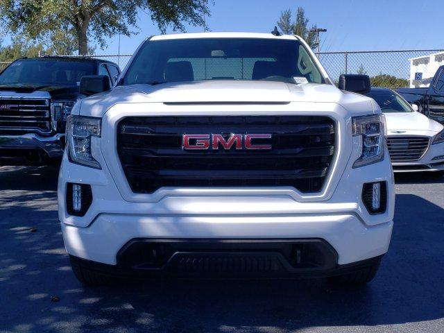 2020 Sierra 1500 Extended Cab 4x2, Pickup #G209331 - photo 3