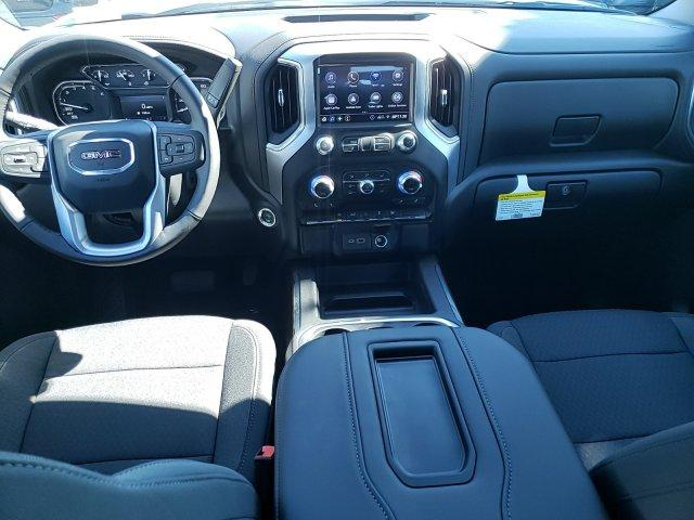 2020 Sierra 1500 Extended Cab 4x2, Pickup #G209331 - photo 7