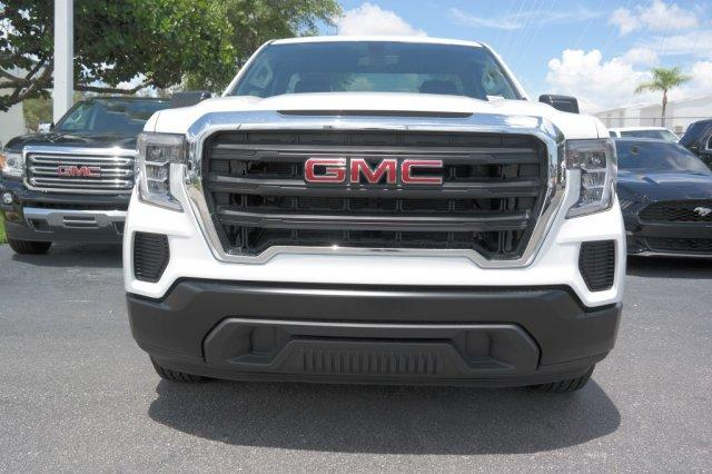 2019 Sierra 1500 Regular Cab 4x2,  Pickup #G225429 - photo 3