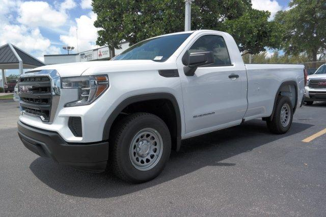 2019 Sierra 1500 Regular Cab 4x2,  Pickup #G225429 - photo 4