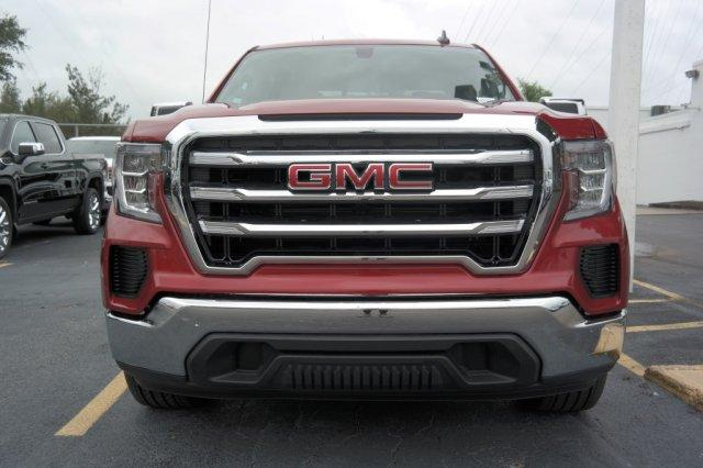 2019 Sierra 1500 Crew Cab 4x2,  Pickup #G253094 - photo 4