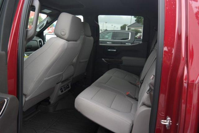 2019 Sierra 1500 Crew Cab 4x2,  Pickup #G253094 - photo 6