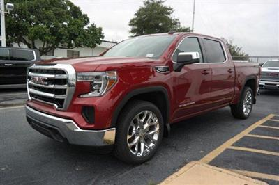 2019 Sierra 1500 Crew Cab 4x2,  Pickup #G253094 - photo 1
