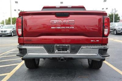 2019 Sierra 1500 Crew Cab 4x2,  Pickup #G253094 - photo 2