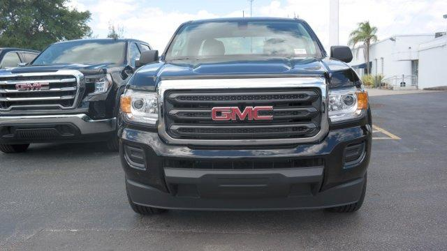 2019 Canyon Crew Cab 4x2,  Pickup #G272003 - photo 4