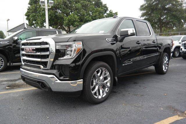2019 Sierra 1500 Crew Cab 4x2,  Pickup #G295109 - photo 1
