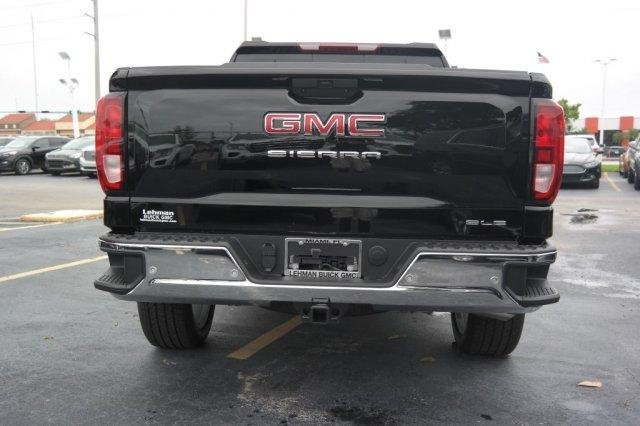 2019 Sierra 1500 Crew Cab 4x2,  Pickup #G295109 - photo 2