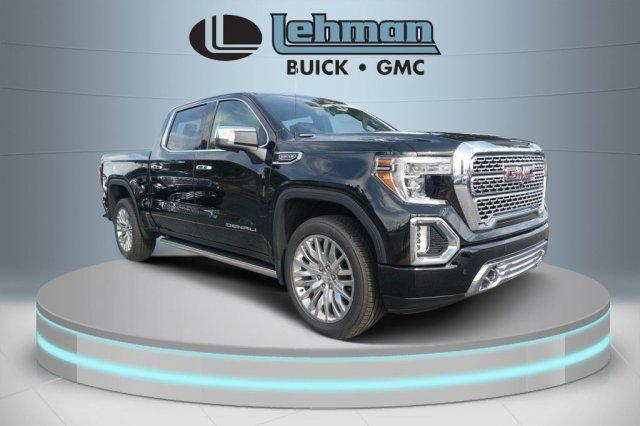 2019 Sierra 1500 Crew Cab 4x4,  Pickup #G399515 - photo 1