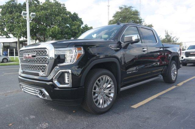 2019 Sierra 1500 Crew Cab 4x4,  Pickup #G399515 - photo 4