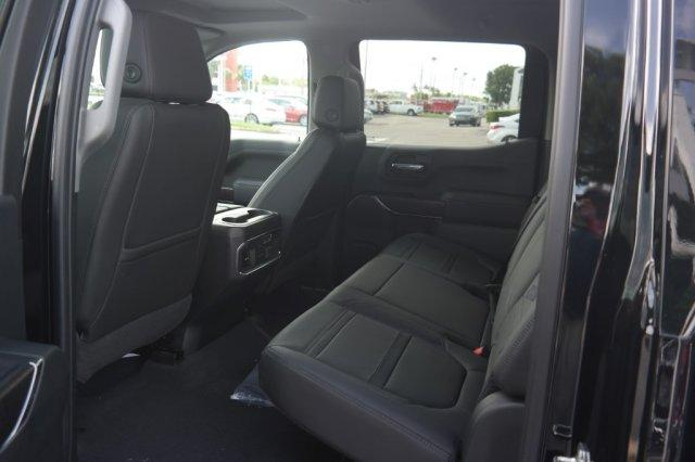 2019 Sierra 1500 Crew Cab 4x4,  Pickup #G399515 - photo 6
