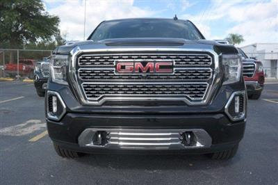 2019 Sierra 1500 Crew Cab 4x4,  Pickup #G399515 - photo 3