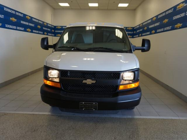 2016 Express 3500, Service Utility Van #C161215 - photo 24