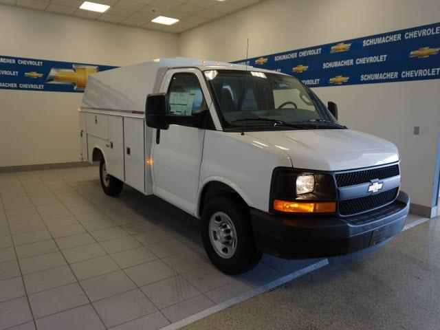 2016 Express 3500, Service Utility Van #C161215 - photo 3