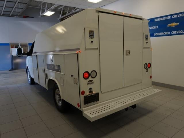 2016 Express 3500, Service Utility Van #C161215 - photo 2