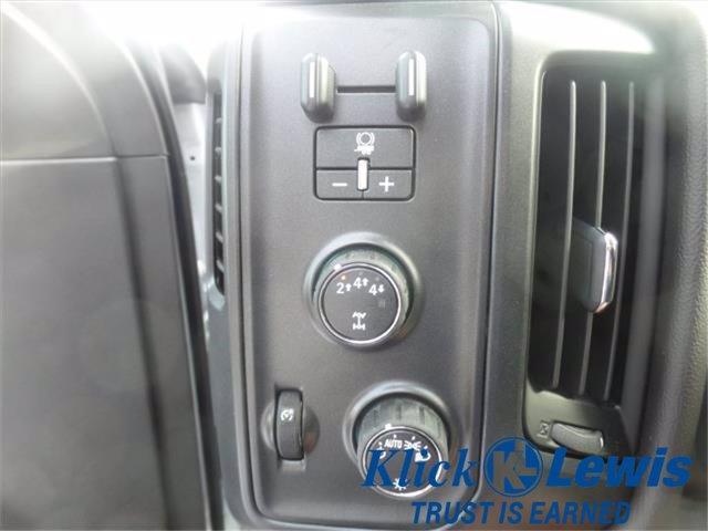 2020 Chevrolet Silverado 5500 Crew Cab DRW 4x4, Knapheide Landscape Dump #0823050 - photo 11