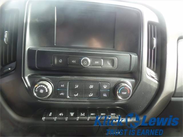 2020 Chevrolet Silverado 5500 Crew Cab DRW 4x4, Knapheide Landscape Dump #0823050 - photo 12