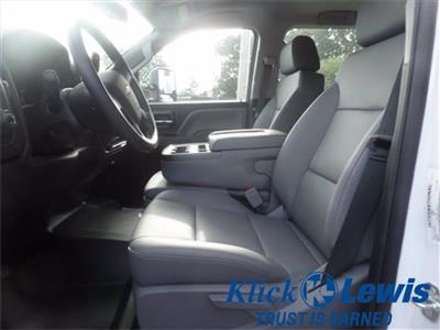 2020 Chevrolet Silverado 5500 Crew Cab DRW 4x4, Knapheide Landscape Dump #0823050 - photo 7
