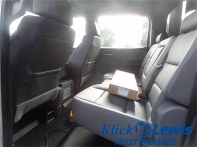 2020 Chevrolet Silverado 5500 Crew Cab DRW 4x4, Knapheide Landscape Dump #0823050 - photo 8