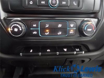 2020 Chevrolet Silverado 5500 Crew Cab DRW 4x2, Knapheide PGNC Gooseneck Platform Body #0825450 - photo 13