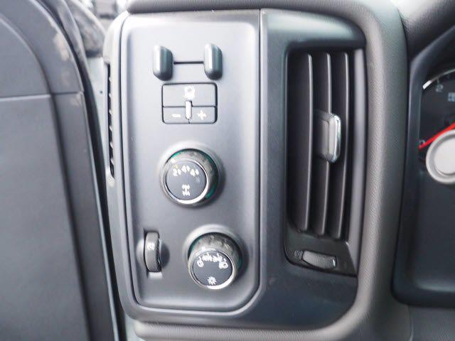 2020 Chevrolet Silverado 5500 Crew Cab DRW 4x4, Warner Select Pro Service Body #0826870 - photo 10