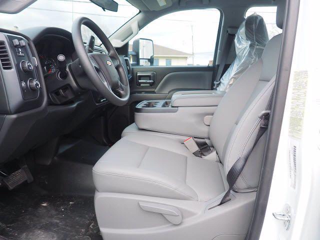 2020 Chevrolet Silverado 5500 Crew Cab DRW 4x4, Warner Select Pro Service Body #0826870 - photo 7