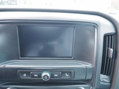 2020 Chevrolet Silverado 5500 Crew Cab DRW 4x4, Warner Select Pro Service Body #0826870 - photo 12