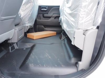 2020 Chevrolet Silverado 5500 Crew Cab DRW 4x4, Warner Select Pro Service Body #0826870 - photo 8