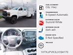 2020 Chevrolet Silverado 5500 Crew Cab DRW 4x4, Warner Select Pro Service Body #0826870 - photo 4