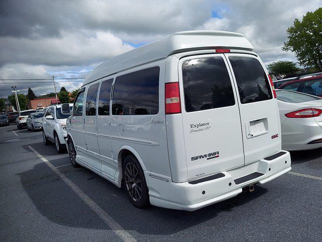 2014 GMC Savana 1500 AWD, Passenger Wagon #154585 - photo 1