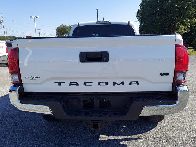 2019 Toyota Tacoma Double Cab 4x4, Pickup #1827301 - photo 1