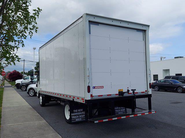 2021 Chevrolet LCF 4500 4x2, Morgan Dry Freight #1827590 - photo 1