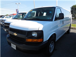 2016 Express 2500, Cargo Van #6803780 - photo 1