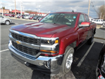 2017 Silverado 1500 Double Cab 4x4 Pickup #7805400 - photo 1