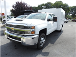 2017 Silverado 3500 Crew Cab 4x4 Service Body #7808070 - photo 1