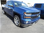 2017 Silverado 1500 Double Cab 4x4 Pickup #7808380 - photo 4