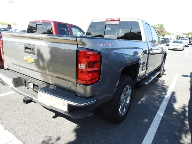 2017 Silverado 1500 Double Cab 4x4 Pickup #7808560 - photo 2