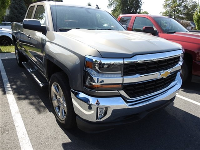 2017 Silverado 1500 Double Cab 4x4 Pickup #7808560 - photo 1