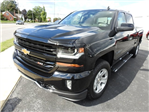 2018 Silverado 1500 Crew Cab 4x4, Pickup #8808450 - photo 1