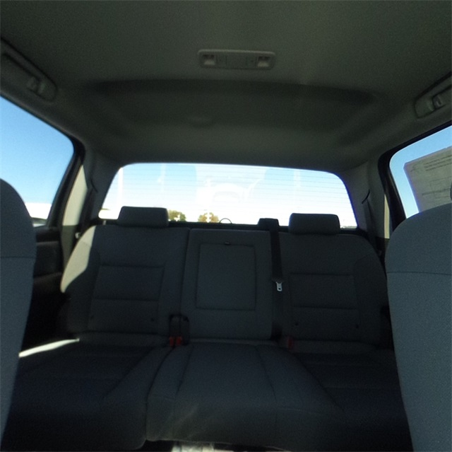 2018 Silverado 1500 Crew Cab 4x4 Pickup #8808630 - photo 26