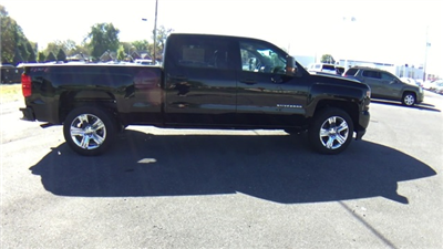 2018 Silverado 1500 Crew Cab 4x4 Pickup #8808630 - photo 9