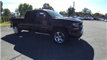 2018 Silverado 1500 Crew Cab 4x4 Pickup #8808630 - photo 3