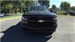 2018 Silverado 1500 Crew Cab 4x4 Pickup #8808630 - photo 4