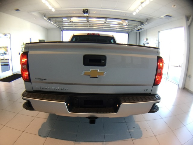 2018 Silverado 1500 Crew Cab 4x4, Pickup #8808720 - photo 23