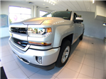 2018 Silverado 1500 Crew Cab 4x4, Pickup #8808720 - photo 1
