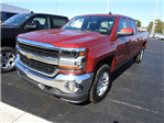 2018 Silverado 1500 Crew Cab 4x4, Pickup #8808730 - photo 1