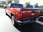 2018 Silverado 1500 Crew Cab 4x4 Pickup #8808730 - photo 2