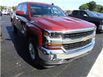 2018 Silverado 1500 Crew Cab 4x4 Pickup #8808730 - photo 4